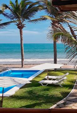 Playas de Piura y Tumbes completo