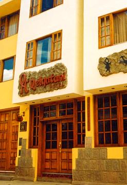 Qelqatani Hotel 3x2