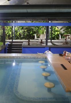 Samiria Jungle Hotel, sistema todo incluido