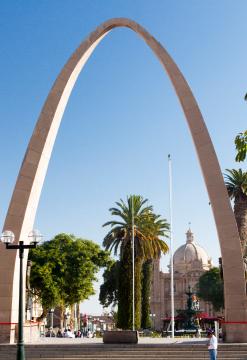 Tacna, vive la experiencia
