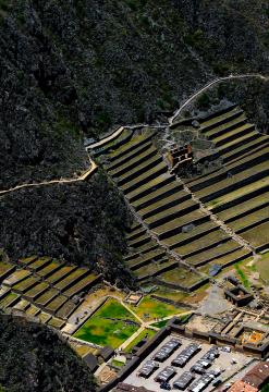 Valle Sagrado Total