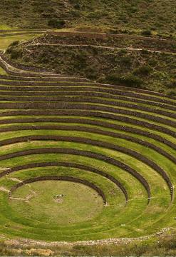 Machupicchu - Valle Sagrado y Salineras