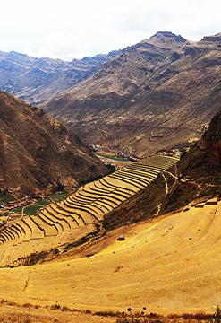 Tour Cusco Cultural