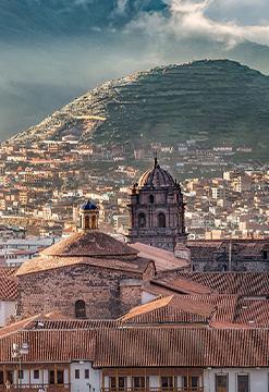Escapada a Cusco
