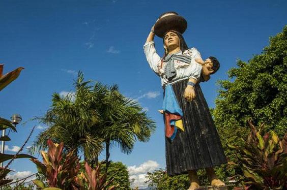 estatua-selva