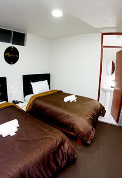 Hotel Marcanay
