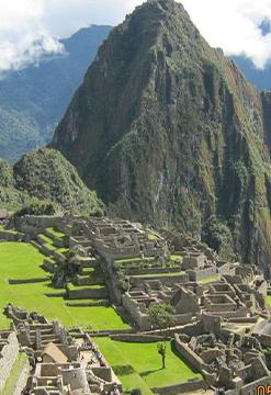 Cusco de Noche y Machu Picchu