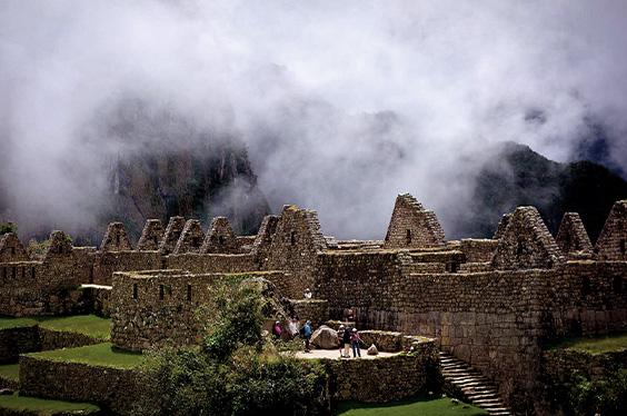 Cusco Panoramico