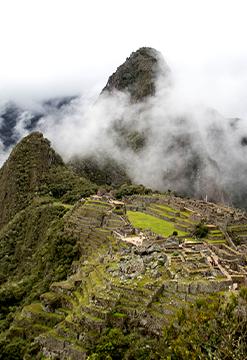 Cusco Majestuoso