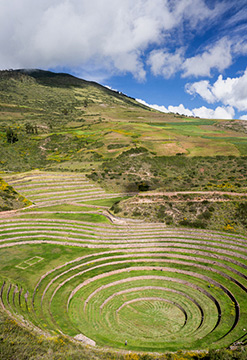 Cusco y Machu Picchu Tour Clásico