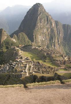 Fasti Picchu