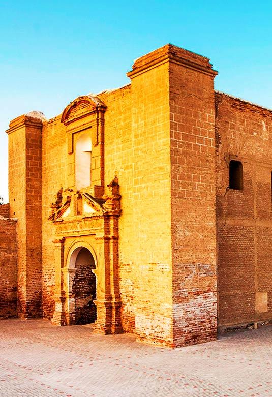 Convento San Agustín
