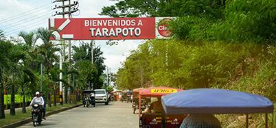 Alto Mayo y Tarapoto postulan al Top 100 Destinos Sostenibles