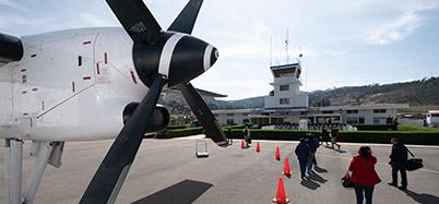 Perú acuerda con aerolíneas fuertes promociones para mover el doméstico