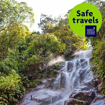 ¡Vamos a Ucayali! Destino Corredor Centro Oriental ya tiene el sello Safe Travels