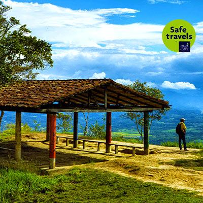 Tarapoto y Alto Mayo ya cuentan con el Sello Safe Travels