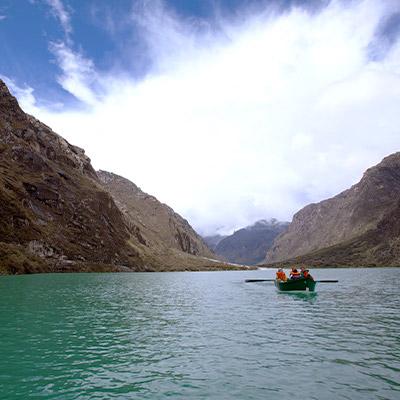 Parque Nacional Huascarán: las 5 cosas para hacer en esta maravilla natural