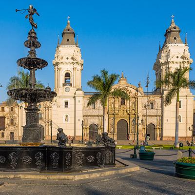 Lima celebra su aniversario con actividades imperdibles