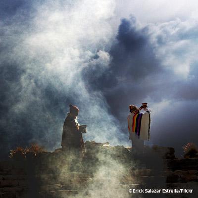 El Año Nuevo Andino: el ritual aymara que te conecta con el Sol y la Pachamama