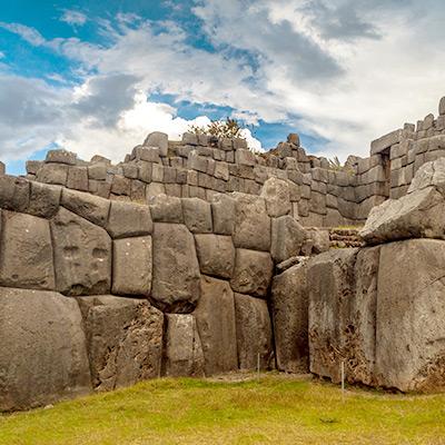 Se habilita la venta del Boleto Turístico para los  parques arqueológicos en Cusco