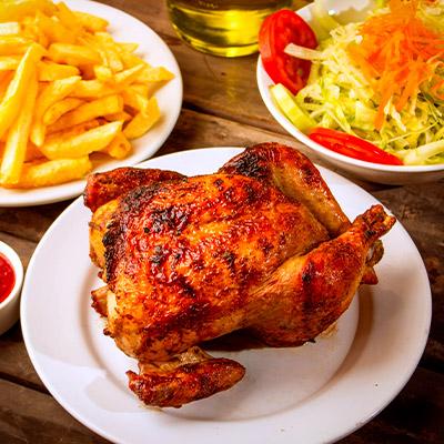 Día del Pollo a la Brasa: conoce la historia y receta de nuestro pollito más famoso