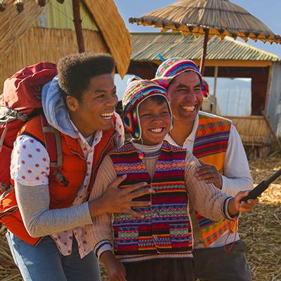 Turismo en el Perú: celebra nuestra diversidad en el Día del Turismo 2021