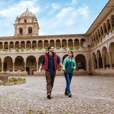 Fin de semana largo: ¡aprovecha las ofertas de viaje y recorre el Perú!
