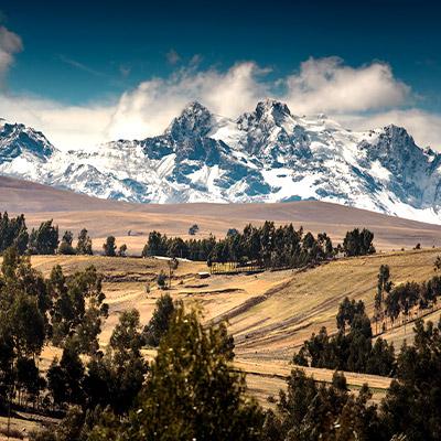 Aniversario de Huaraz: 5 lugares para tomar fotos increíbles