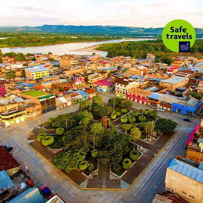 San Martín: El increíble destino Abiseo ya es seguro para visitar