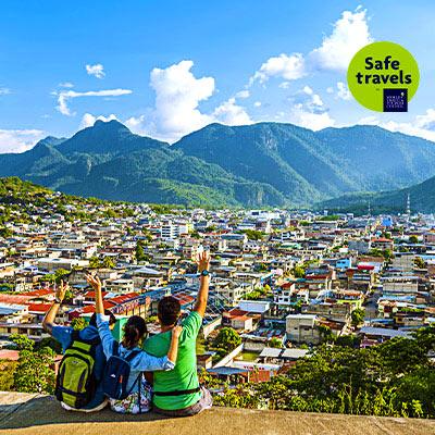 Huánuco: destino Huánuco y destino Tingo María ya tienen sello Safe Travels