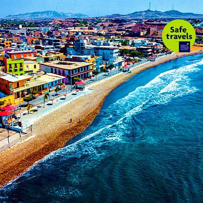 La Libertad: 8 destinos turísticos ya son seguros para visitar