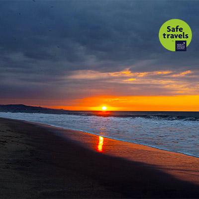 Tumbes: 5 circuitos turísticos ya cuentan con el sello  Safe Travels