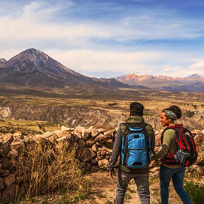 Turismo en el Perú: ¿qué tipo de viajero eres? ¡Descúbrelo aquí!
