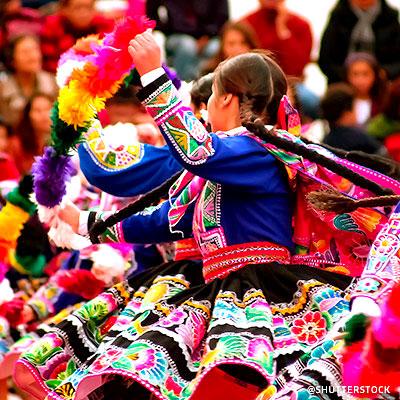 Bicentenario del Perú: Tradiciones peruanas que trascienden fronteras