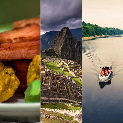 El Perú está nominado en 6 categorías de los World Travel Awards 2021