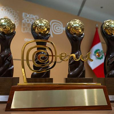 ¡Arriba, Perú! Ganamos en 4 categorías de los World Travel Awards Sudamérica 2021