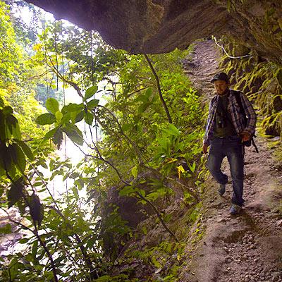Parques Nacionales del Perú: 3 razones para conocer el impactante Yanachaga Chemillén