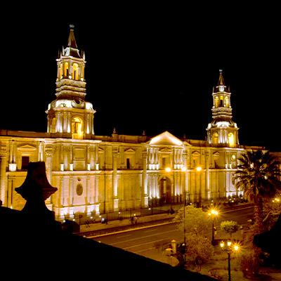 Aniversario de Arequipa: los 6 mejores lugares turísticos que no pueden faltar en tu viaje a la Ciudad Blanca