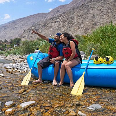 Lunahuaná: descubre qué lugares turísticos con el sello Safe Travels puedes visitar
