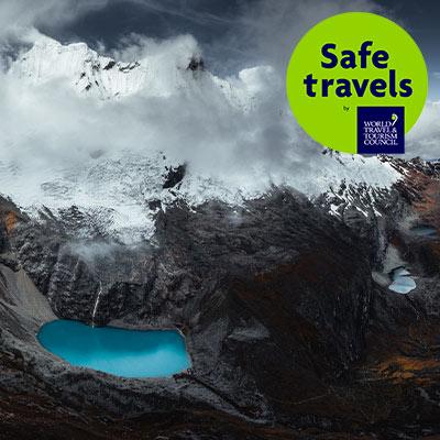 Áncash: Destinos Cordillera Blanca y Conchucos Sur ya son seguros para visitar