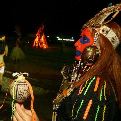 Danzas del Perú: 4 bailes típicos de la selva y sus significados