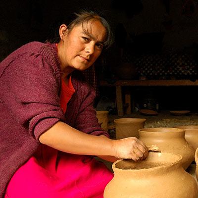 Día del Artesano Peruano: celebra con estos talleres de artesanía