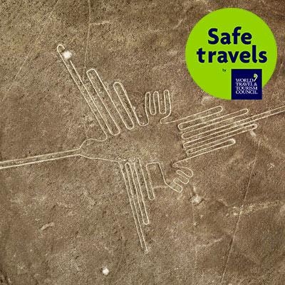 Ica: Atractivos turísticos de Paracas, Pisco y Nasca ya son seguros para visitar