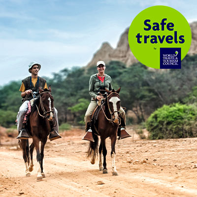 ¡Lambayeque te espera! Ya cuenta con el prestigioso sello Safe Travels