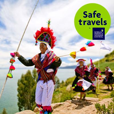 Puno: el lago Titicaca, la isla Taquile y más atractivos turísticos reciben el sello Safe Travels