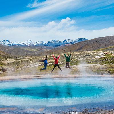 5 maravillosos lugares turísticos de Tacna que te enamorarán