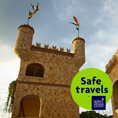 11 atractivos turísticos de Tarapoto recibieron el sello Safe Travels