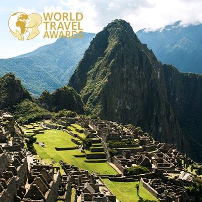 Perú está nominado en 16 categorías de los World Travel Awards 2021