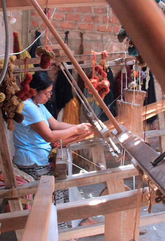 Artesanías en Lurín