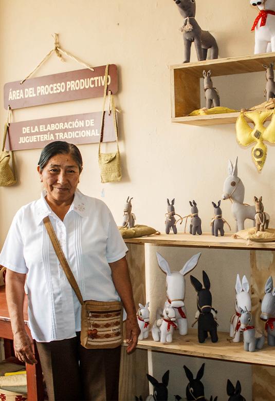 Artesanías Lambayeque